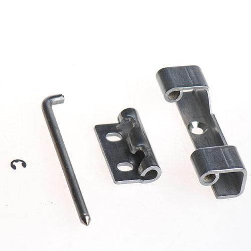 不锈钢 隐藏式铰链 Pr03 120度
