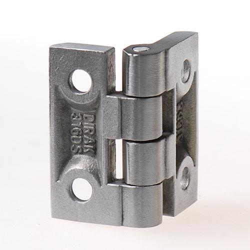 不锈钢 铰链 Pr01 270度